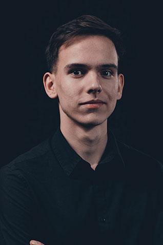 Ēriks Ušackis